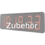 Zubehör TOP-Clock Outdoor