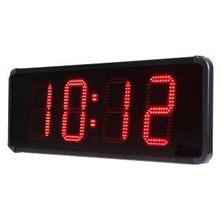 TOP-Clock Outdoor HMT20